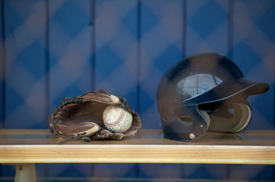 Two youth baseball coaches reportedly wanted to hit an 11-year-old girl in the head with a pitch. (Getty Images)
