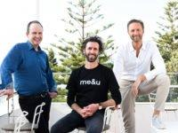 Merivale kingpin Justin Hemmes is backing restaurant ordering app me&u, and plans to roll it out across his company's venues