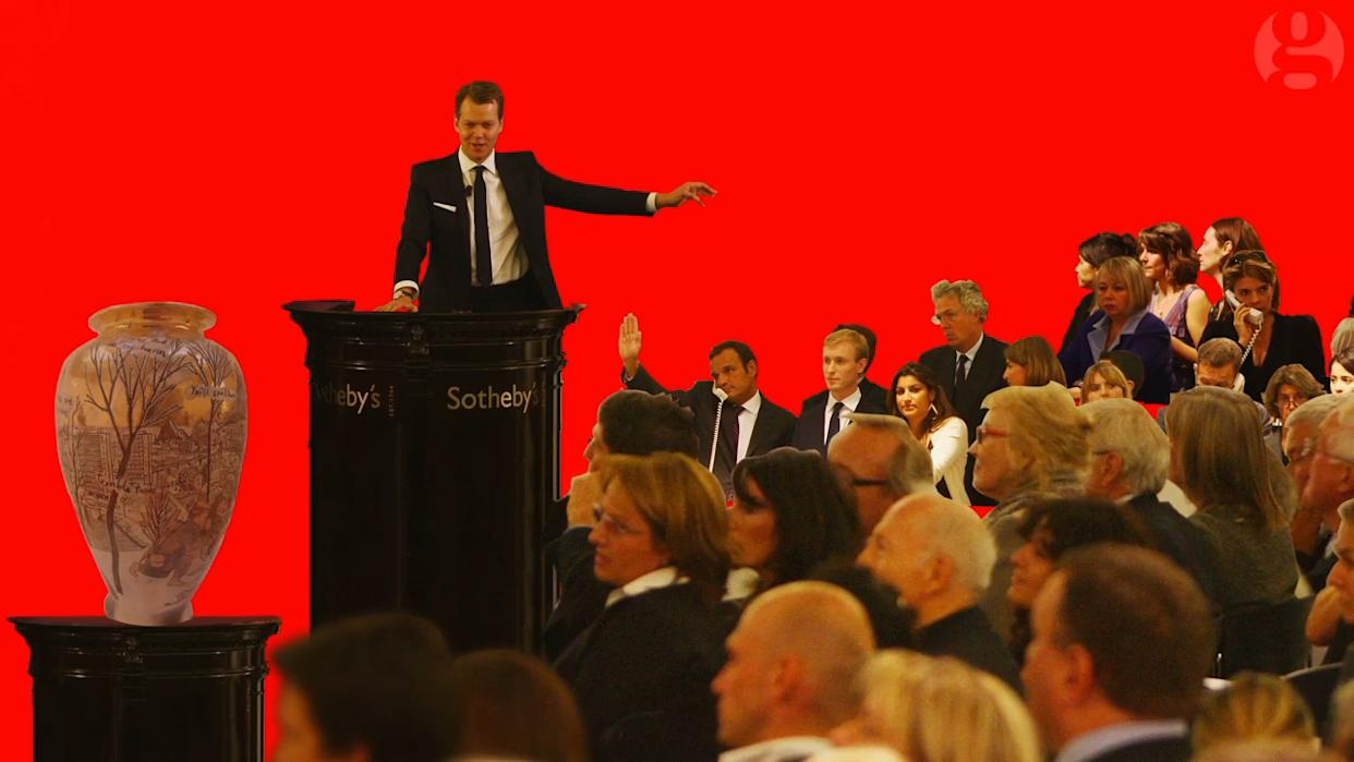 How the Turner Prize Turns Unknown Artists Into Multi-Millionaires