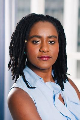 Itefayo Harvey--Drug Reform Advocate and Founder and Board President of the People of Color Psychedelic Collective (CNW Group/Delic Holdings Inc.)