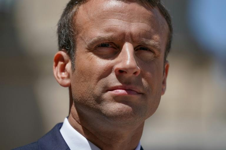 French President Emmanuel Macron could secure one of the biggest parliamentary majorities in recent French history