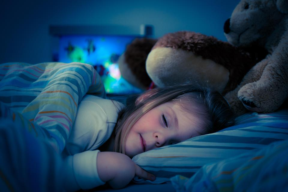 Familiarity and routine is the best safety blanket your child can have. Source: Getty