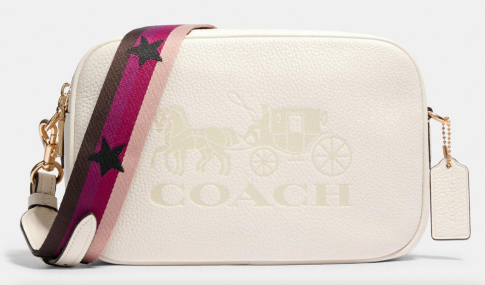 Coach 'Jes' Crossbody (Photo via Coach Outlet)