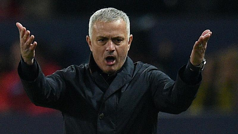 Lille boss angry at Mourinho for taking coaches to Tottenham