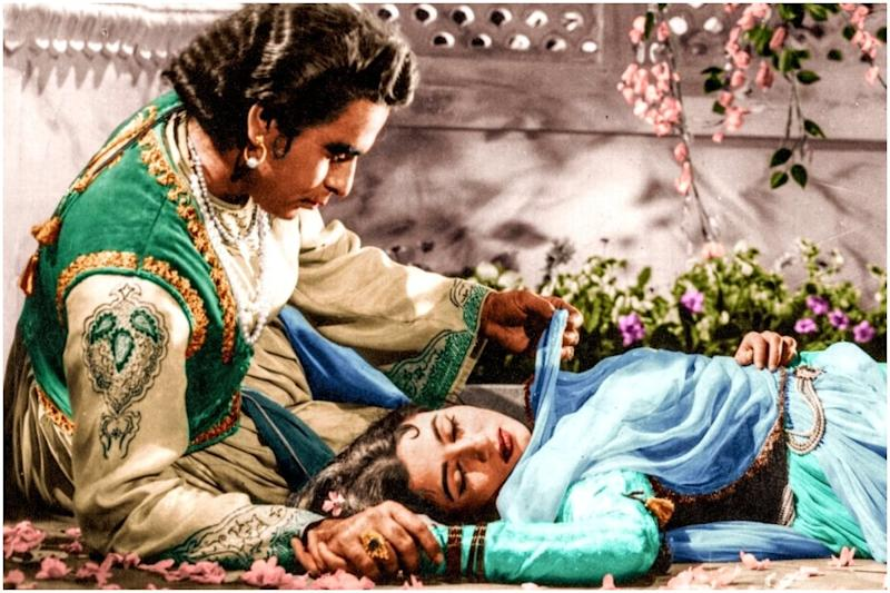 60 Years of Mughal-e-Azam: Why Millenials Should Watch the Iconic Film