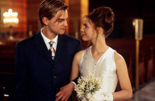 <p>A dress that needs no introduction: The one worn by Claire Danes in Baz Luhrmann's <em>Romeo + Juliet</em>. Such a shame about how that marriage ended though.</p>