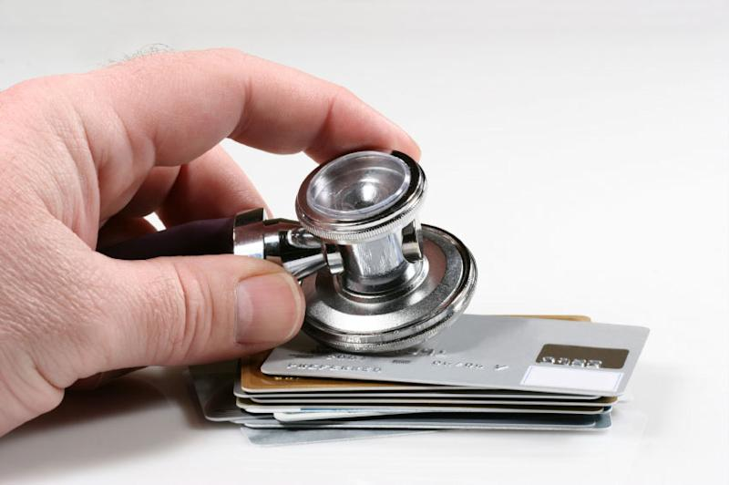 Surprise Deal to Protect Patients From Surprise Medical Bills