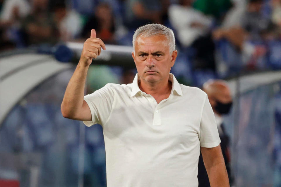 Jose Mourinho completes 1,000 matches as manager: Statistical review of his coaching career