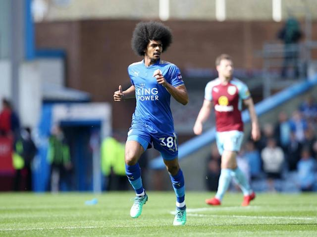 Burnley take huge step towards European qualification with win over Leicester