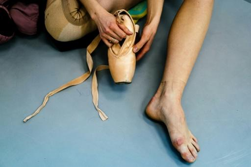 In a country better known for exporting oil and arms, ballet shoemaker Grishko is a rare success story for Russian craftmanship