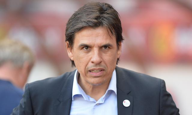 Sunderland have been relegated twice in two seasons, and have relieved Chris Coleman of his job.
