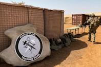 France first sent troops into Mali in early 2013 to fight Islamist insurgents who had seized control of the country's northern half