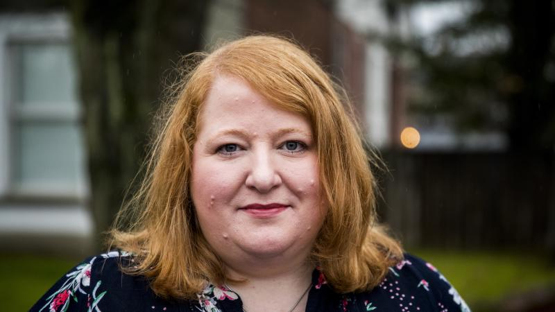 Truth has become disposable commodity in election campaign, says Naomi Long