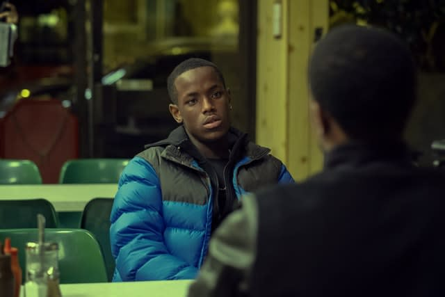 Netflix to release third series of Top Boy