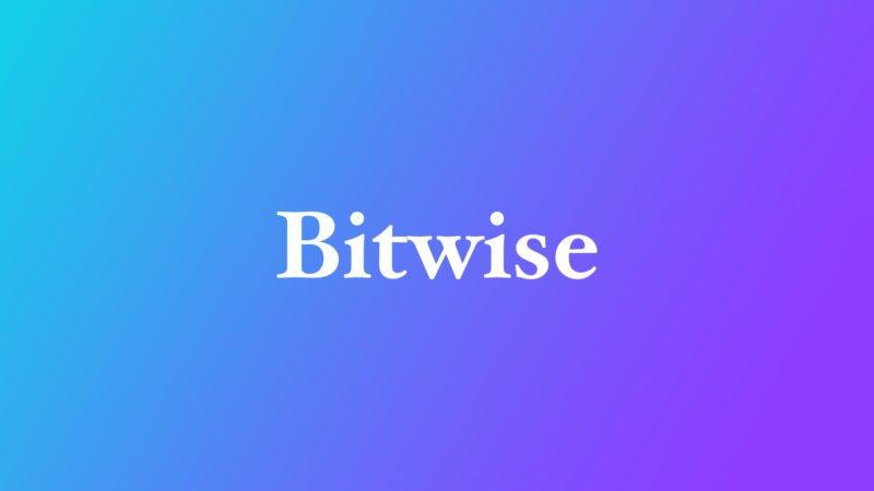 Bitwise's bitcoin ETF, the last hope, has been denied