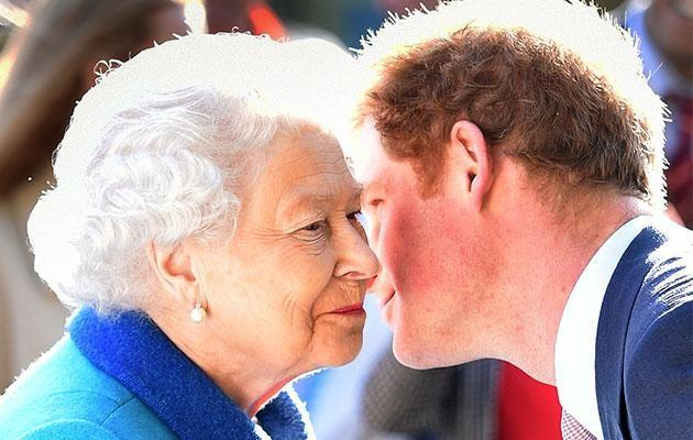 Prince Harry has always had a close relationship with