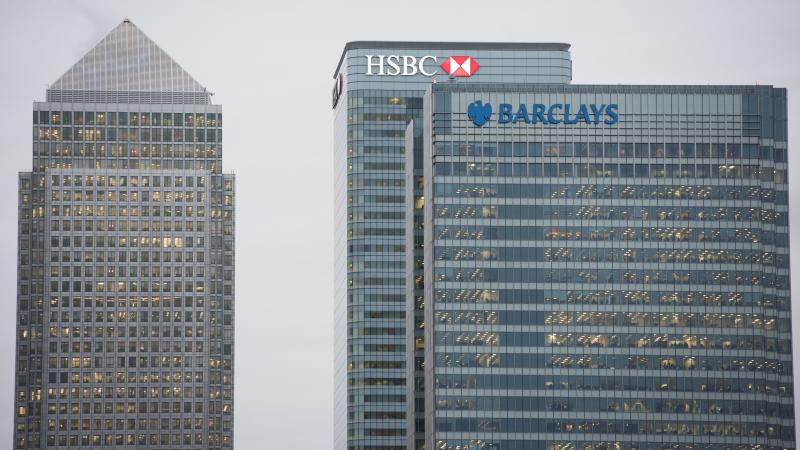 Barclays reverses business loans decision after complaints over small print