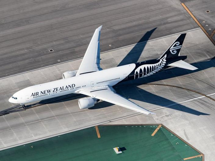 Incident occurred on an Air New Zealand flight (Getty Images)