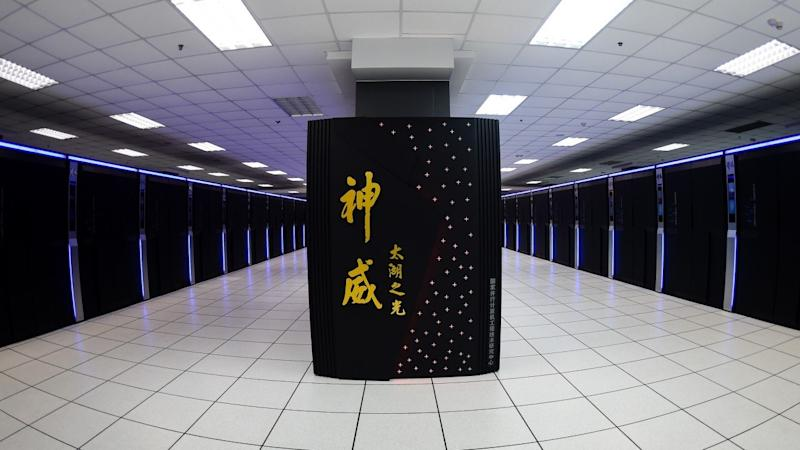 China expands its share of fastest supercomputers although US remains No 1 when it comes to speed