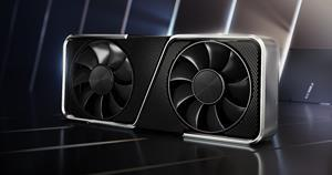 Priced at just $399, built on the world's most powerful PC gaming platform and featuring ray tracing and AI-powered DLSS, the RTX 3060 Ti is faster than the previous generation GeForce RTX 2080 SUPER, priced at $699, and delivers blistering 1080p and 1440p gameplay.