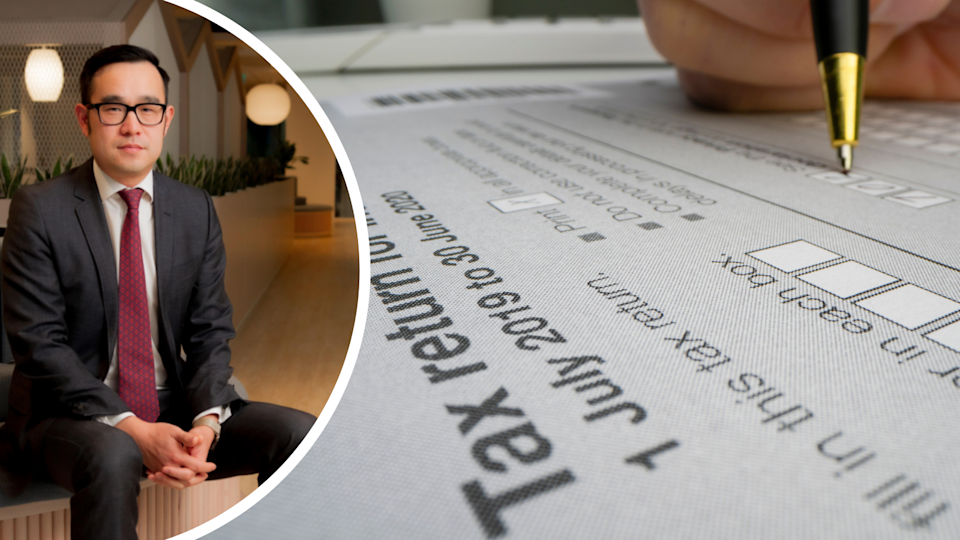 Don't lodge your tax return too early, the ATO has warned. (Source: Getty, Supplied)