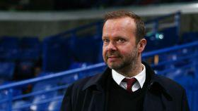 Manchester United financial report
