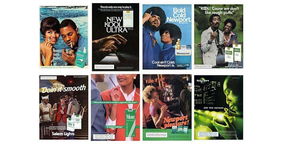 Photo credit: STANFORD RESEARCH INTO THE IMPACT OF TOBACCO ADVERTISING (SRITA)
