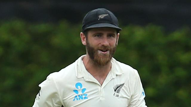 Lockie Ferguson has earned a maiden call-up to the New Zealand Test squad, while Kane Williamson is back to lead the Black Caps.
