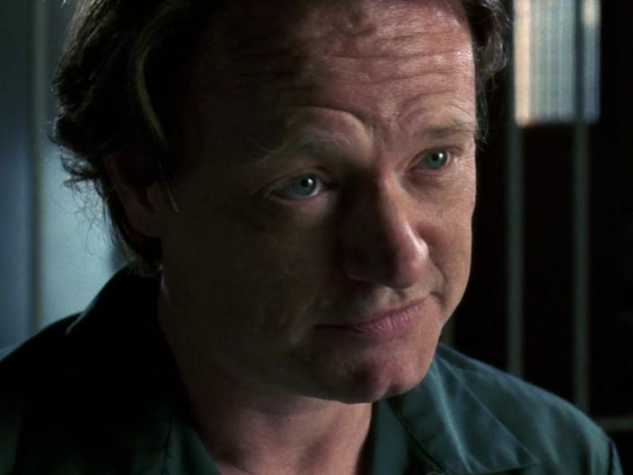 jared harris svu