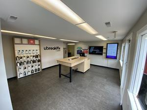 Electronics repair shop uBreakiFix is now open in Winston-Salem at 546 S Stratford Road. The store offers repairs on smartphones, tablets, computers, and more to help the community stay connected.