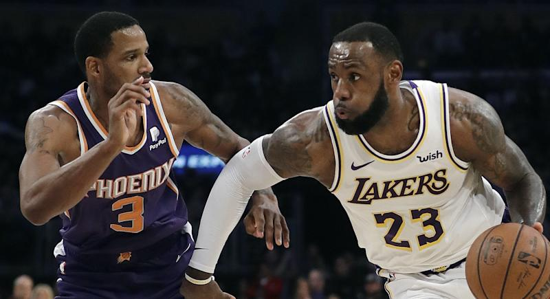 Report  Lakers unwilling to give up youth in exchange for Trevor Ariza e1b969eb7
