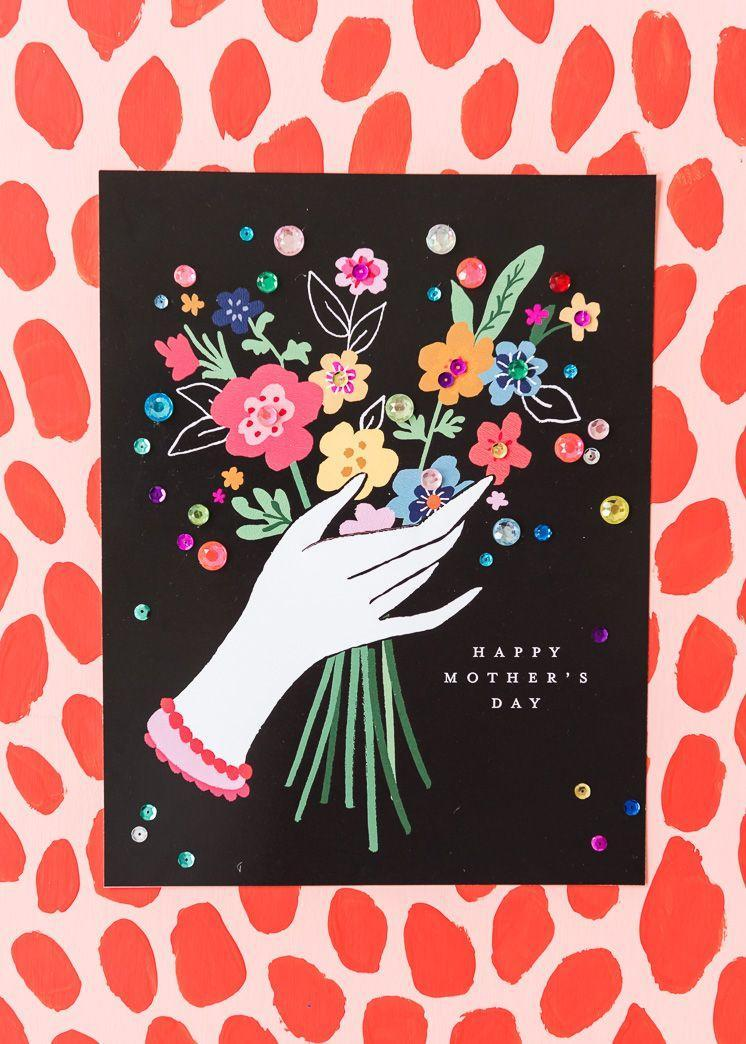 """<p>You don't have to go the tried-and-true bouquet route to shower your mother in pretty florals. Instead, pair her gift with this spring-infused stationery. </p><p><strong>Get the printable at <a href=""""https://thehousethatlarsbuilt.com/2018/05/treat-yourself-mothers-day-gift-card.html/#more-32675"""" rel=""""nofollow noopener"""" target=""""_blank"""" data-ylk=""""slk:The House That Lars Built"""" class=""""link rapid-noclick-resp"""">The House That Lars Built</a>. </strong></p>"""