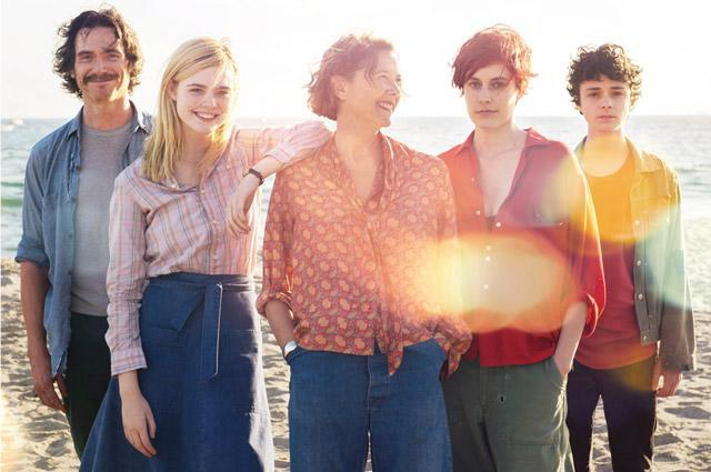 Movie '20th Century Women' is now available to stream on Netflix.