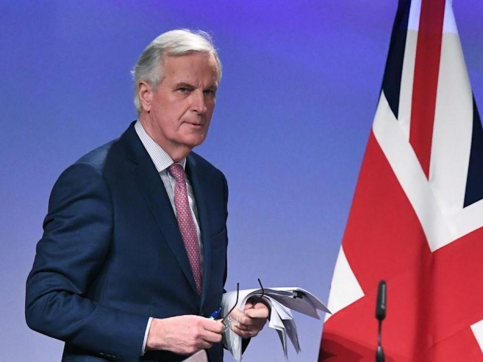 Theresa May failed to persuade a summit of EU leaders last week to sign up to her Brexit proposals.