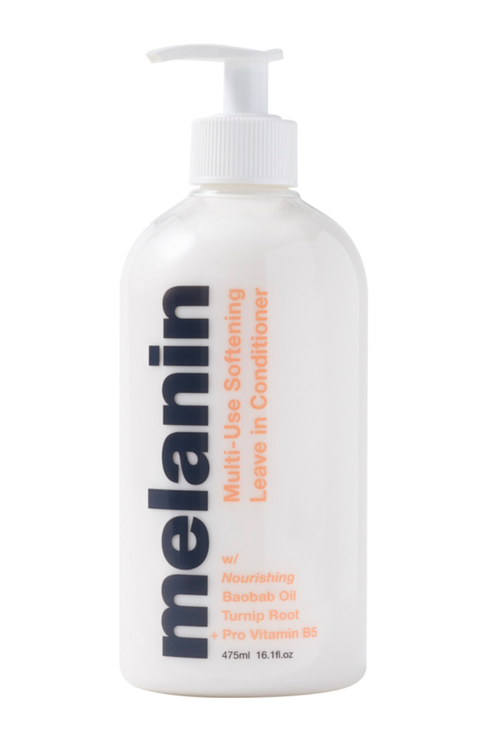 """<p><strong>Melanin Haircare</strong></p><p>ulta.com</p><p><strong>$18.99</strong></p><p><a href=""""https://go.redirectingat.com?id=74968X1596630&url=https%3A%2F%2Fwww.ulta.com%2Fmulti-use-softening-leave-in-conditioner%3FAID%3D165159%26CID%3Daf_165159_10078_%26PID%3D10078%26SubID%3Dcosmopolitan.com%26clickId%3DUzJ0wbRo9xyOWRYwUx0Mo38VUkEX37RU00000w0%26irgwc%3D1%26productId%3Dpimprod2018201&sref=https%3A%2F%2Fwww.cosmopolitan.com%2Fstyle-beauty%2Fbeauty%2Fg36027428%2Fbest-detanglers-for-curly-hair%2F"""" rel=""""nofollow noopener"""" target=""""_blank"""" data-ylk=""""slk:Shop Now"""" class=""""link rapid-noclick-resp"""">Shop Now</a></p><p>TBH, there's not a whole lot this leave-in conditioner <em>can't</em> do. Smooth it through your damp hair and it'll help<strong> detangle, soften, and even <em>strengthen</em> your curls</strong> with a blend of vitamin B5, amino acids, chamomile, and hydrating oils (see: argan and jojoba). P.S. This formula also moonlights as an excellent <a href=""""https://www.cosmopolitan.com/style-beauty/beauty/a35809146/prepoo-hair-care-tips/"""" rel=""""nofollow noopener"""" target=""""_blank"""" data-ylk=""""slk:pre-poo treatment"""" class=""""link rapid-noclick-resp"""">pre-poo treatment</a>.<br></p>"""