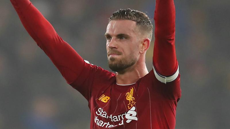 'I look for criticism as fuel!' - Liverpool captain Henderson says doubters make him better