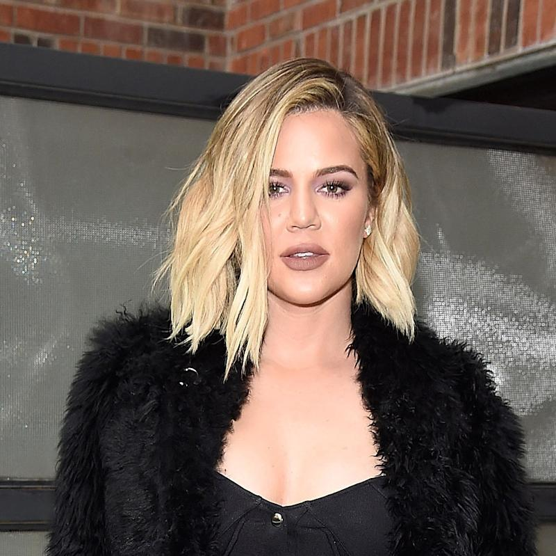 Khloé Kardashian Announces Name of Her First Child
