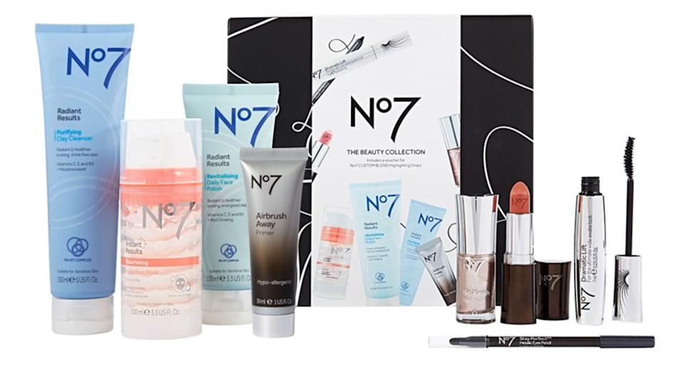 No7 Beauty Collection