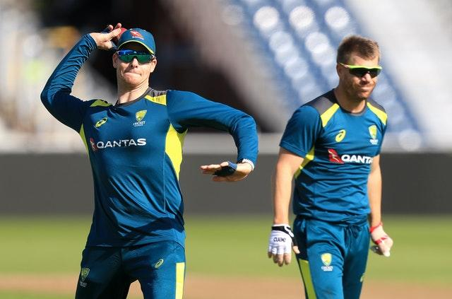 Steve Smith and David Warner are key players for Australia