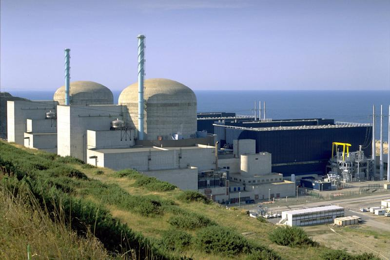 Many injured after blast at French nuclear plant