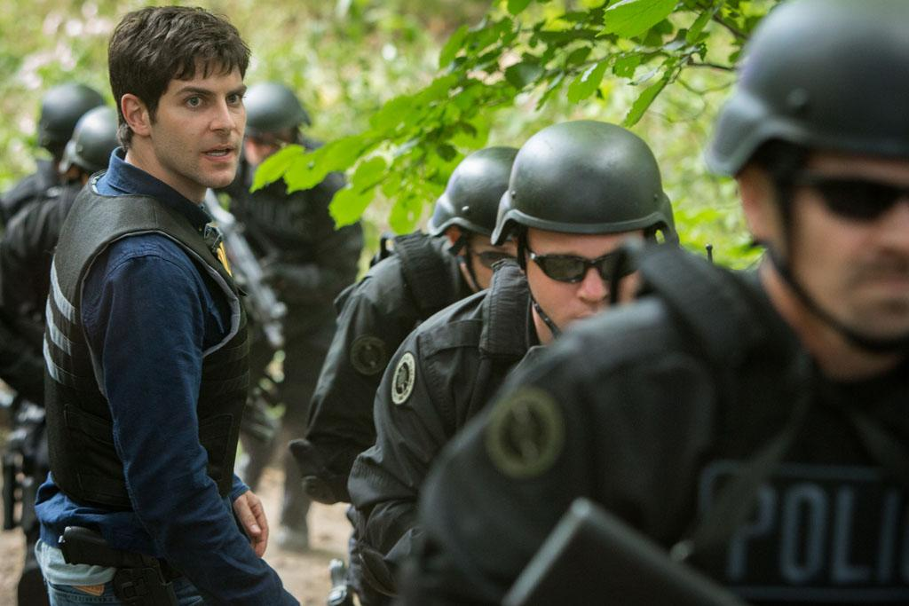 "David Giuntoli as Nick Burkhardt in the ""Grimm"" episode, ""The Bottle Imp."""