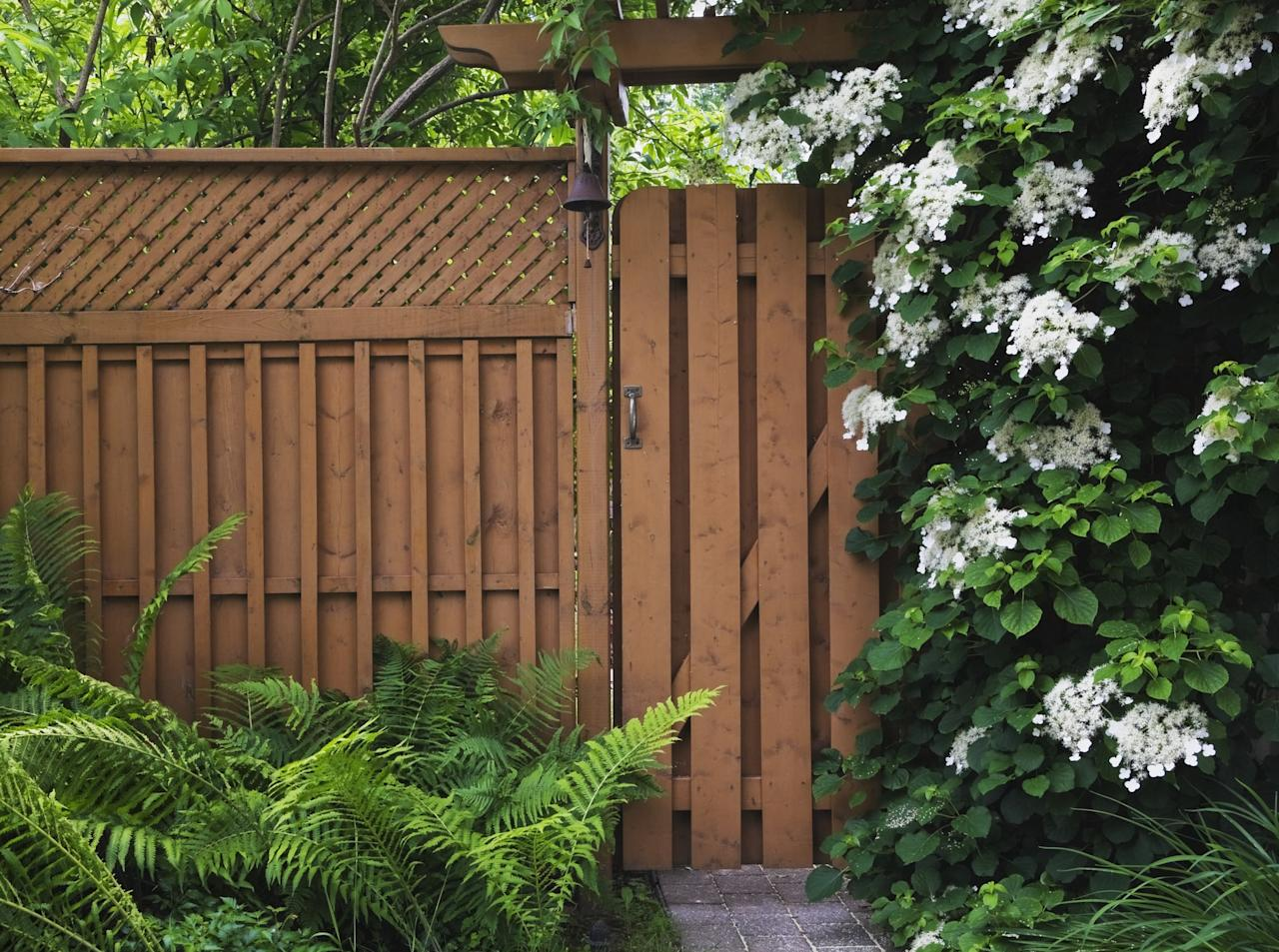 <p>A guide to the practicalities of fencing and how you can use it to enhance the look of your outdoor space.</p>