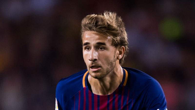 Barcelona ace Samper suffers fresh setback after Copa del Rey clash