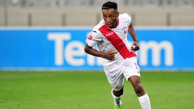 Goals from Relebogile Mokhuoane and Sinethemba Jantjie secured the victory for Ea Lla Koto, while Deolin Mekoa netted for the Team of Choice