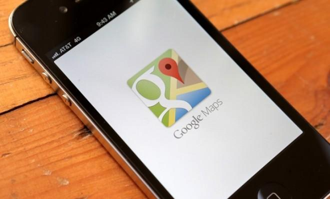 After Apple's own maps app infamously failed, Google has made its Maps app available again for Apple's iOS6 operating system.