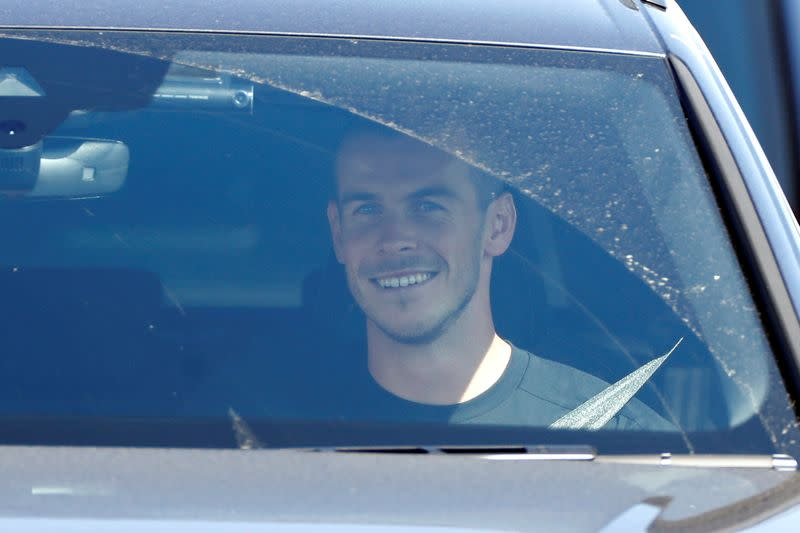 Bale and Tottenham re-united, but will old spark return?