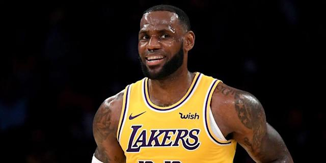California just legalized college athlete pay — with the help of LeBron James. Here's how the NBA icon became one of America's most influential labor activists.