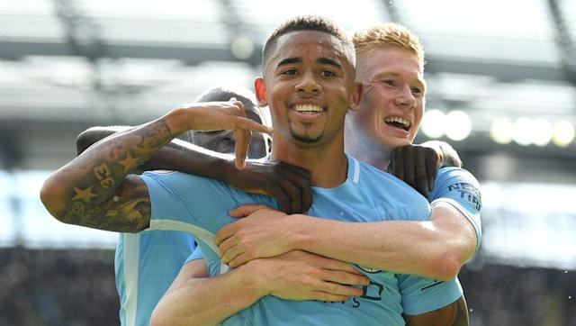 <p>Manchester City regularly go by 'Citizens' these days, a nickname that is obviously an extension of the club's actual name. 'Sky Blues' is another that is commonly used, again with a distinct and clear reasoning behind it.</p> <br><p>City are believed to have worn sky blue for most of their history, with records suggesting they have used the colours since the 1890s when 'Manchester City' as we know it today came into being. The club had earlier been known as St Mark's from Gorton, and then Ardwick AFC.</p> <br><p>There is no concrete answer as to why sky blue was chosen, but one theory suggests it could be the result of links to Freemasons in those very early years.</p>