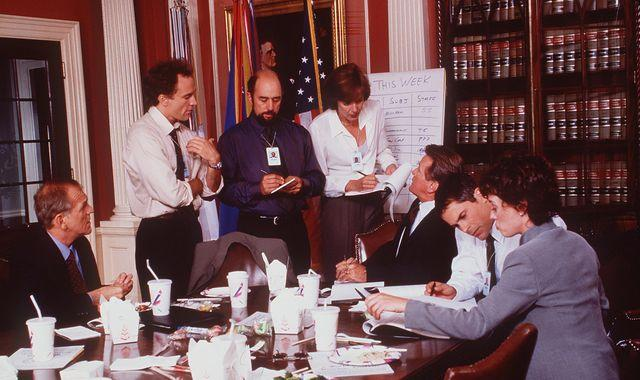 West Wing announces HBO Max reunion ahead of US election to inspire voter participation