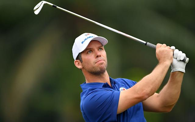"Never go back, they say, never try to create what you had when the gods smiled on you. But Paul Casey simply could not resist. When the Englishman steps up on to the first tee at the Abu Dhabi Championship on Thursday he expects a buzz ""I haven't felt since I was a young pro"". It has been four years since he was a European Tour member and, indeed, since he played in any of his home circuit's regular events. The Ryder Cup was the principal lure in persuading him to rejoin, of course, but there were also the memories of the seasons that helped him climb to world No3. Abu Dhabi was a big part of this rise. ""It really was,"" Casey said. ""I won twice there [in 2007 and 2009] and until Martin [Kaymer] started winning there every time he turned up, I thought it was my special backyard. So for this to be the tournament where I come back and start my Ryder Cup bid seems appropriate."" Casey first thought of the Arabian Desert amid the dunes of Birkdale in July. ""I've been genuinely excited about this for six months,"" Casey said. ""I know I didn't announce it formally until October that I'd rejoin the European Tour, but I had said to myself at The Open: 'F--- it, I've got to do this.' I get great support and if I could parlay that support into playing in another Ryder Cup, it would not be only for me but for everyone who backed me. It's one of the best decisions I've ever made."" Bernd Wiesberger, Paul Casey, Ross Fisher, Rafa Cabrera-Bello and Alexander Levy of Europe celebrate victory in the 2018 EurAsia Cup Credit: Stuart Franklin/Getty Images It has to be said that one of his other ""best decisions"" was to turn his back on Europe in the first place. Casey was outside the world's top 70 and wondering whether he would ever be a member of the elite again when he opted to focus solely on the PGA Tour. Casey and his wife, the TV presenter Pollyanna Woodward, had just had Lex, the first of their two children (daughter Astaria arrived last August), and something had to give. Within six months he was back in the top 25. Casey realised he had been ""knackered"" for the previous few campaigns. ""Chasing your tail off, playing two Tours is hard, especially when you're outside the world top 50,"" he said. Casey had found the answer. Yet even as the upward curve continued, there was a downside. Casey's Ryder Cup status inevitably became a cause célèbre and Darren Clarke was certain at one stage that he had convinced him to sign up for the 2016 match at Hazeltine. Casey ultimately turned the offer down and then watched on in horror. ""It annoyed me and I felt helpless, there on the sofa,"" he said. ""For the three previous Ryder Cups, I was like, 'Come on, boys' when we were on the ropes, but not berating myself, because it hadn't been my choice I wasn't there. But this time there was a doubt - if I'd made myself eligible and had qualified, could I have made any difference? I didn't like that feeling and that's the main factor for doing this; that and the fact that this might well be my last opportunity to play a Ryder Cup match in Europe. I'll be, what, 45 in Italy in 2022, that's a tall ask. So I have to grasp this now and my priority is making that team."" His performance in last week's EurAsia Cup only whetted his and Europe's appetite still further. It was his first time back in a blue and gold teamroom in a decade and he ""thoroughly enjoyed himself"", as Thomas Bjorn's young side came from behind to beat Asia. Casey won two out of three points. Now up to No14 in the world, it is difficult not to envisage the 40-year-old at Le Golf National. In the past three seasons, he has racked up four runner-up places and 11 other top five finishes. All that has been missing has been the title, which is baffling considering he was once such a prolific winner - with 17 triumphs worldwide. Paul Casey is determined to play in his first Ryder Cup since defeat under Nick Faldo 10 years ago Credit: REUTERS/Shaun Best ""I'm a way better player than I was then and, no matter what anybody says about my Sunday displays, I have better thought processes,"" he said. ""It's testament to how strong the PGA Tour is, to have played at the level I have and not won. But golf has changed and I'm having to reinvent myself. ""When I was young I played a style of golf that was quite methodical - hit fairways and greens, over and over. But that doesn't get it done any more. You used to just take the lead on Saturday night and hold on for dear life on Sunday. I remember winning the Benson & Hedges at the Belfry [in 2003] and shooting level par to hold off Padraig [Harrington]. That wouldn't happen now. You have to get in or around the lead and then go again in the final round, shoot your lights out, and that's the Tiger [Woods] effect, right there. They're doing what he did - going for broke, being super-aggressive. Ten, 15-under every week will earn you a lot of money, but it's all about the silverware."" Casey has earned more than £8m in the past three seasons and seeing as his caddie of the last two years, John McLaren, who helped Luke Donald reach world No1 in 2011, has accumulated upwards of £500,000, it was quite odd to find Casey apologising to his bagman at the Tour Championship in Atlanta last September. But Casey had led going in the final round at East Lake and had once more seen his trophy ambitions fall short. That's one way of putting it 